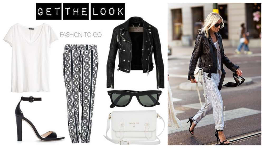 get the look leather jacket