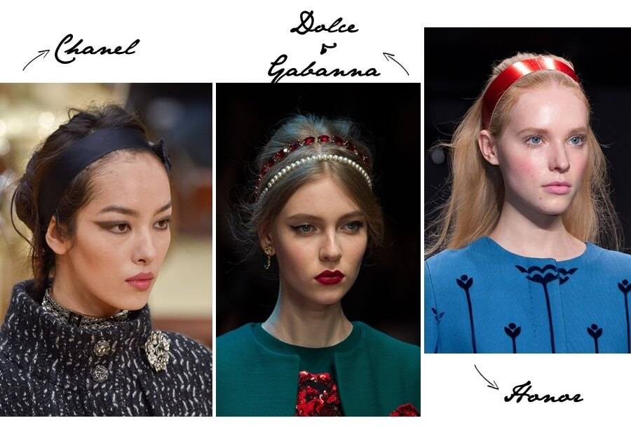 Fall 2015 headband trend at http://www.fashiontogo-ftg.com/hair-accessory-must-have-headband/
