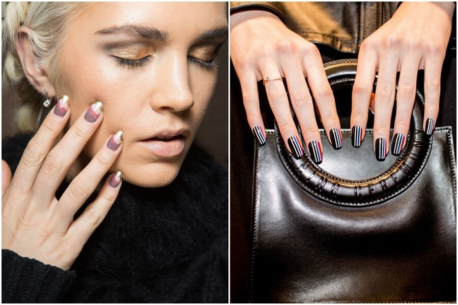 Fall/winter 2015 nail trends — FTG Magazine - fashion, beauty ...