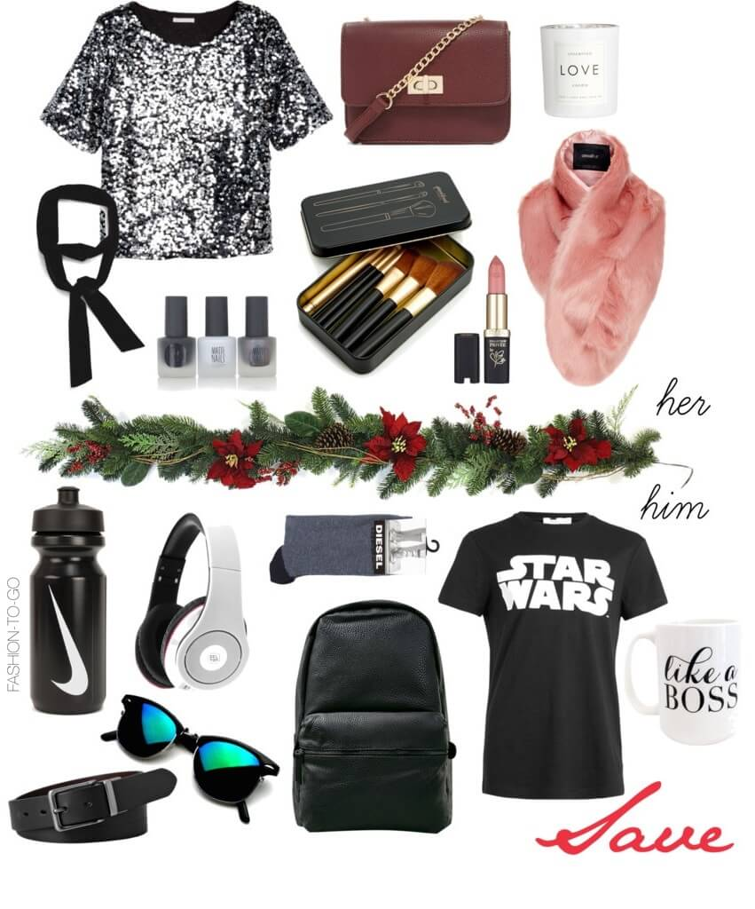 To acquire Gift holiday guide fashion splurges picture trends
