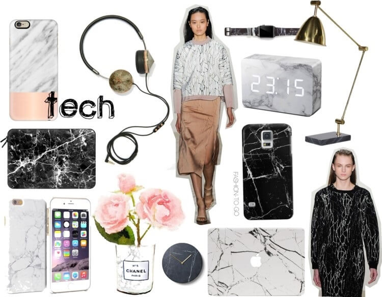 Marble trends: tech accessory at http://www.fashiontogo-ftg.com/marble-tech-accessory/