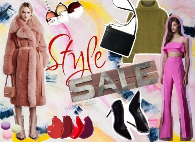 Sale fashion guide by FTG at FTG_01