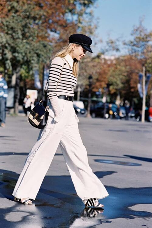 How to wear stripes at http://www.fashiontogo-ftg.com/how-to-wear-stripes/