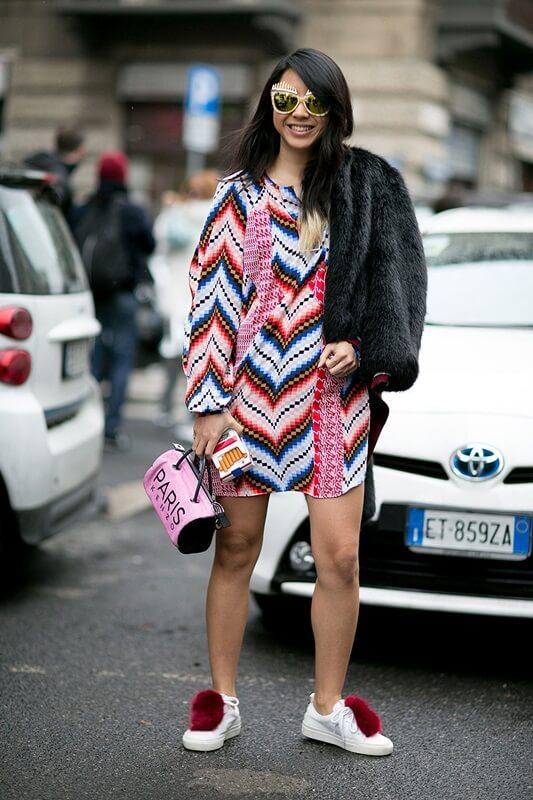 Style mix: How to wear different color and textures like a pro? by FTG: http://www.fashiontogo-ftg.com/how-to-style-different-colors-and-textures-like-a-pro/