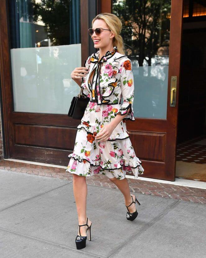 FASHION-TO-GO look of the day