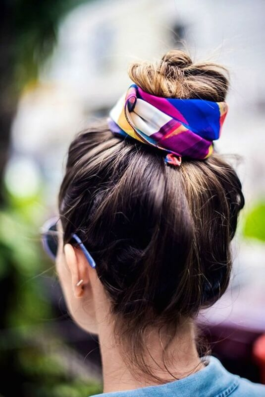 Top 5 easy DIY hairstyles you need to try at FTG
