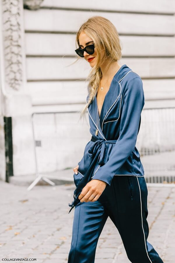 Bussines chic: fresh ways to wear work outfits