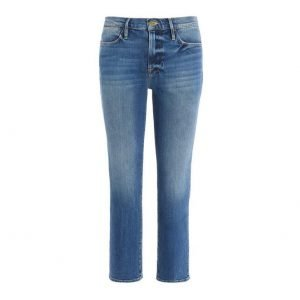 Frame Le High Straight Sustainable Jeans