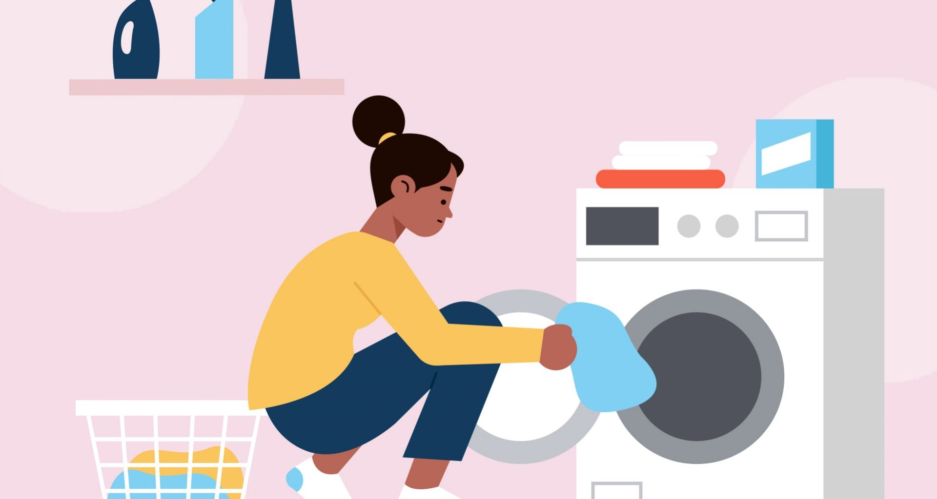 clothes washing and caring guide