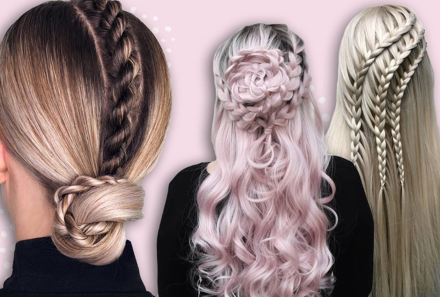 braided hair braids braided haristyle trend